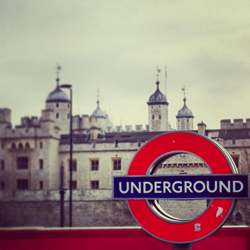 london tower tube